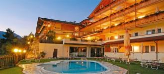 Hotel Schenna