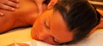 Massagen im 4 Sterne Wellnesshotel Fürstenhof in Schenna bei Meran