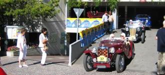Südtirol Classic - Die Rallye der Sympathie