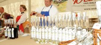 Veranstaltung in Schenna: Schenner Markt