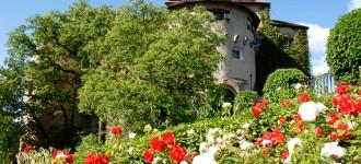 Schlosskonzert der Musikkapelle Schenna im Schloss Schenna