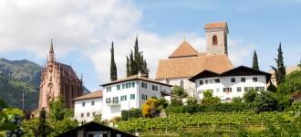 Urlaub in Schenna mit vielen Sehenswürdigkeiten und herrlichen Wanderungen