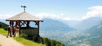Wandern im Frühling und die Südtiroler Berwelt erleben