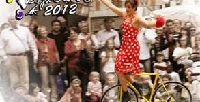 Straßenkuenstlerfestival