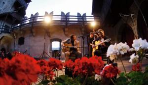 Suedtirol Jazz Festival