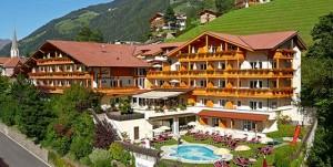 Hotel Fuerstenhof in Schenna bei Meran