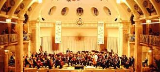 Musikwochen in Meran